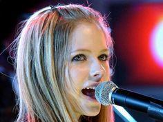 Avril Lavigne Song