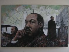 Martin Luther King Jr 1/15/29 to 4/4/68