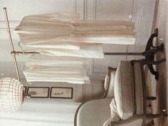 Clothing rack.