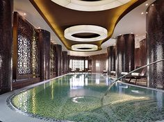 A Baltic Beauty | Pürovel Spa at the Swissôtel Tallinn Estonia | Organic Spa Magazine Spa Escape | #OrganicSpaMagazine