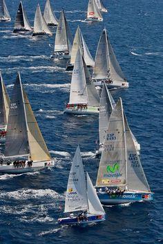 .sailing