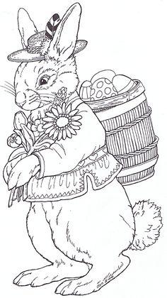 Rudi Bunny
