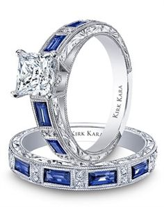 Love this! My Husband and I's birthstone!