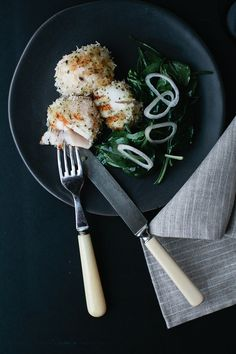 Go-To Recipe: Easy Parmesan-Crusted Scallops