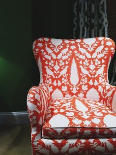 Perfectly patterned at CRLaine.com (310 N. Hamilton) #hpmkt