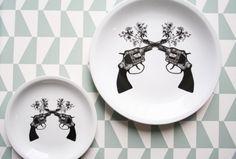 Plates from Swedish AprillAprill