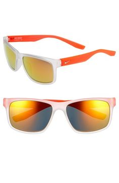 Nike 'Cruiser' 59mm Sunglasses | Nordstrom