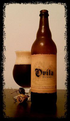 Ovila Dubbel.  Very smooth, tasty, easy drinking.