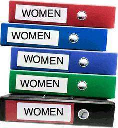 Anti-Feminist Political Memes #MittRomney #Binder #Politics http://www.trendhunter.com/