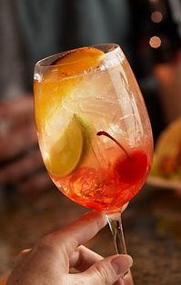 Signature White Sangria