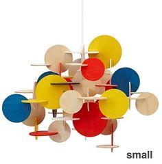 Bau Pendant Light Fixture by Normann Copenhagen