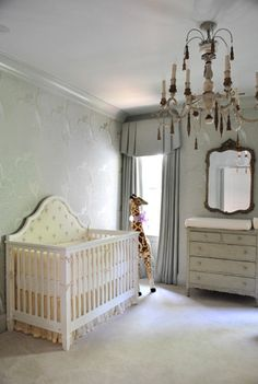 nursery - elegant