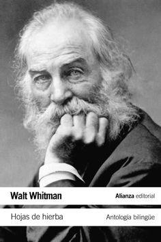 """""""Hojas de hierba"""" // Walt Whitman"""