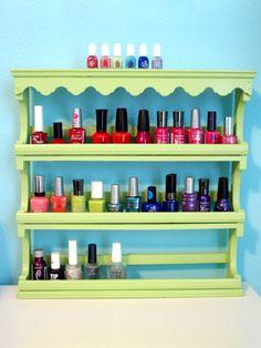 cute ideas to de-clutter
