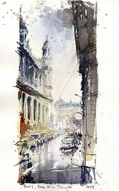 Rue de la Trinite | Flickr - Photo Sharing!