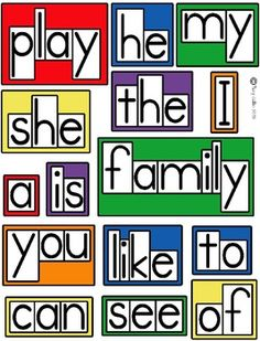 word puzzles for word work
