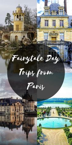 fairytale day trips