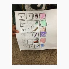 """Primary French Immersion Resources: Dans ma salle de classe - """"dwriting"""""""