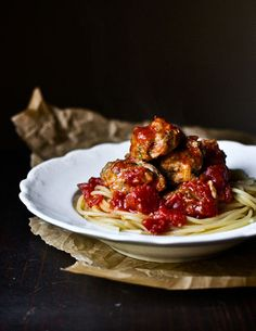 A CUP OF JO: The Best Meatballs You'll Ever Have