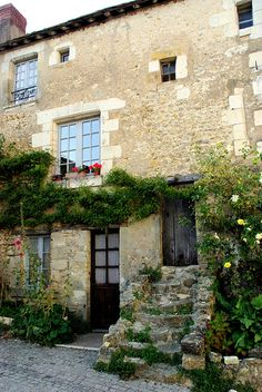Montrésor (Indre-et-Loire)