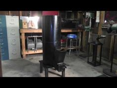 ▶ Rocket Stove's Measurements and Materials Explained - YouTube