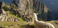 The sacred city of Machu Pichu Tour recommended by lonely planet