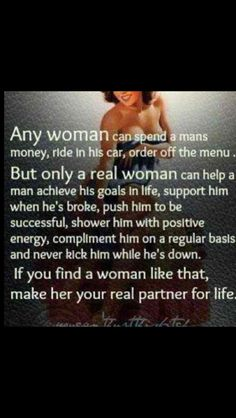 Needy women