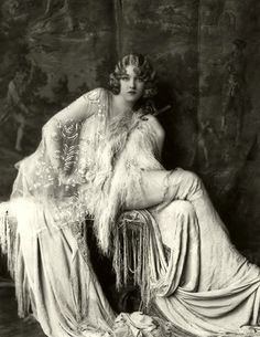 1920's Glamour! Surely I was born into the wrong era. Wha.