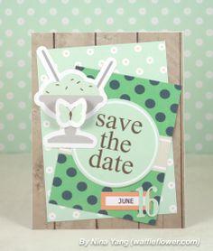 yang chickaniddi, card idea, night card, dates, date nights, cards