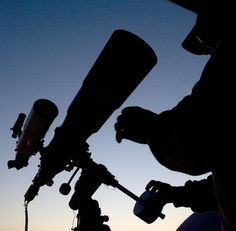 Stargazing Williamsburg, VA #Kids #Events