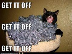 GET IT OFF!!!