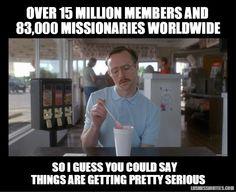 Mormon memes