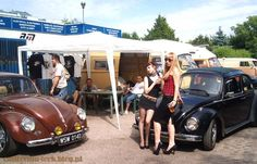 vw garbus, blik custom, otwarci blik, grand opening, vw beetl