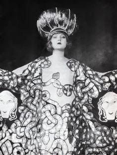 Mary Nolan, 1920s.