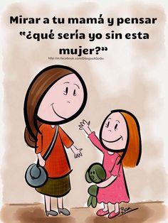 Te amo #mamá