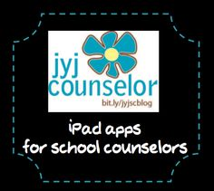 jyjoyner counselor: More apps for School Counselors