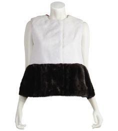 Co-Mink Vest ashlee@justoneeye.com