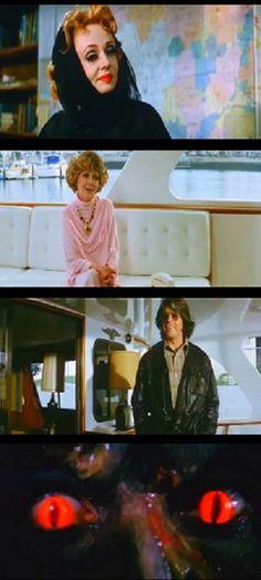 Capturas película: Oscuridad (1974)