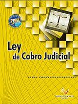 Ley de cobro judicial