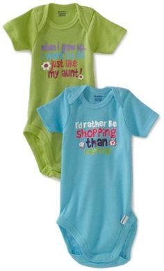 Gerber Baby-Girls Newborn 2 Pack Shopping and « Clothing Impulse