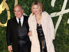 'Intern Debacle' Won't Stop Philip Green from Helping Young People