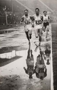 olymp game, running training, london, vintage photos, fitness workouts