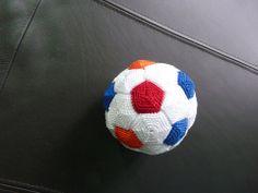 Gehaakte bal