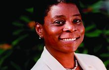 Ursula M. Burns (born September 20, 1958) serves as Madam Chairman (or Chairperson) and CEO of Xerox. She is the first African-American woman CEO to head a Fortune 500 company