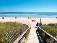 Love Maine beaches.
