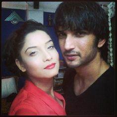 Ankita Lokhande: I've threatened Sushant Singh Rajput to marry me by next year #AnkitaLokhande  #SushantSinghRajput