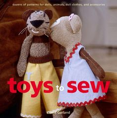 toys sew, animal patterns, animals, doll clothes, homemade toys, book, sock toys, accessories, garland
