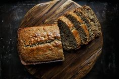 Opening Up Our Front Yard and Zucchini Walnut Quick Bread — BREAD + BARROW