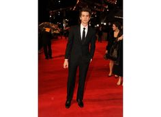 Andrew Garfield: Film Awards 2011