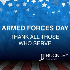 Celebrate Armed Forces Day